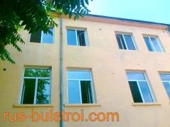 Външно боядисване на сгради_1