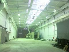 Вътрешно боядисване на производствени помещения_3