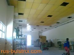 Вътрешно боядисване на производствени помещения_4