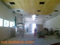 Вътрешно боядисване на производствени помещения_5