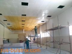 Вътрешно боядисване на производствени помещения_6