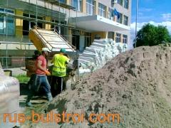 Комплексна топлоизолация на фасада и покрив на гимназия в Шумен_1