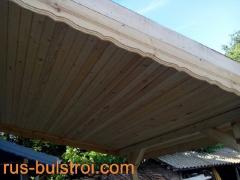 Дървени конструкции_2