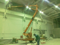 Вътрешно боядисване на производствени помещения_1