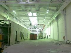 Вътрешно боядисване на производствени помещения_2