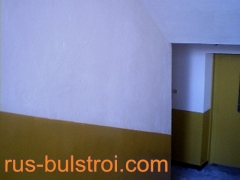 Вътрешен ремонт на жилищен вход_2